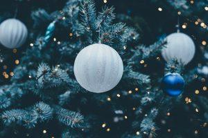 den perfekte juleopdækning