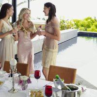 Hvordan skal du klæde dig på til middagsselskabet?